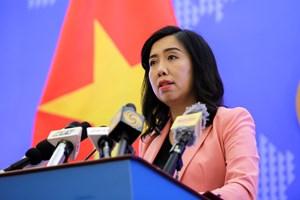 Tổ chức hội nghị thượng đỉnh Mỹ - Triều Tiên lần thứ 2 ở Việt Nam?