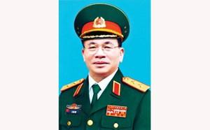 Tổ chức lễ tang Trung tướng Lê Hải Anh theo nghi thức cấp cao