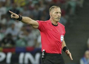 Tổ trọng tài người Argentina điều khiển trận khai mạc Copa America