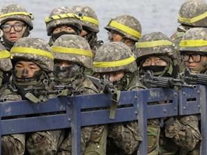 Tòa án Hàn Quốc cho phép từ chối nghĩa vụ quân sự vì lý do tín ngưỡng