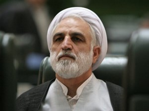Tòa án Iran kết án tử hình ba đối tượng bị buộc tội tham nhũng