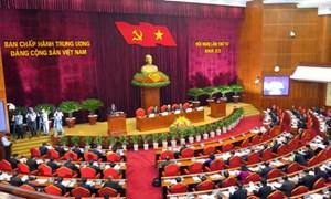 Toàn văn Nghị quyết TW 4 về tăng cường xây dựng, chỉnh đốn Đảng