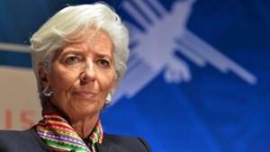 Tổng Giám đốc IMF Lagarde hầu tòa