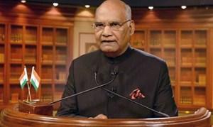Tổng thống Ấn Độ và Phu nhân sắp thăm cấp Nhà nước tới Việt Nam