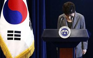 Tổng thống Hàn Quốc bị thẩm vấn vào tháng 2