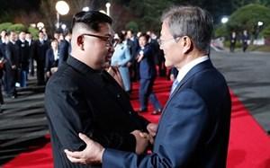 Hàn Quốc, Triều Tiên sắp khai trương Văn phòng liên lạc