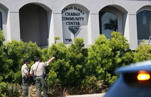 Tổng thống Mỹ lên án chủ nghĩa bài Do Thái sau vụ nổ súng ở California
