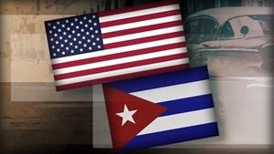 Tổng thống Mỹ Trump gia hạn cấm vận kinh tế đối với Cuba