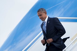 Tổng thống Obama và chuyến công du cuối cùng tới châu Âu