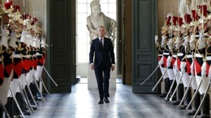 Tổng thống Pháp bổ nhiệm hai bộ trưởng môi trường và thể thao