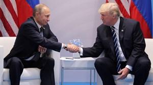 Quan hệ Nga - Mỹ, những tín hiệu tích cực