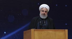 Tổng thống Rouhani: Iran sẽ khiến đối thủ hối hận trong cuộc chiến kinh tế
