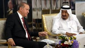Tổng thống Thổ Nhĩ Kỳ công du vùng Vịnh giải quyết khủng hoảng