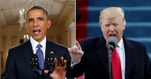 Tổng thống Trump bất ngờ tố ông Obama nghe lén điện thoại