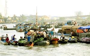 TP Cần Thơ: Tạo thói quen 'người người làm du lịch, nhà nhà làm du lịch'