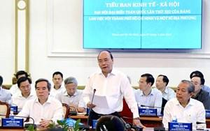 TP HCM có vai trò rất quan trọng trong phát triển kinh tế - xã hội đất nước