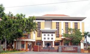 TP HCM kỷ luật hàng loạt nguyên lãnh đạo quận Tân Phú