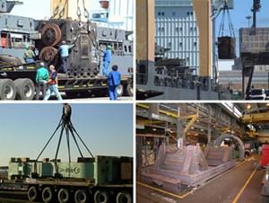 TP HCM: Tăng gần 4.000 doanh nghiệp xuất nhập khẩu