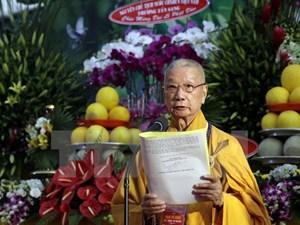 TP HCM tổ chức Đại lễ Phật đản Phật lịch 2561-dương lịch 2017