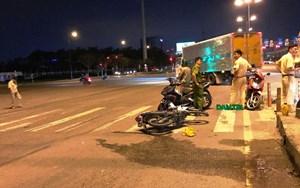 TP HCM: Xe cứu thương chở người bị tai nạn đi cấp cứu rồi... 'mất tích'?