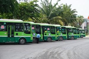 TP Hồ Chí Minh: 10 tuyến xe buýt cắt giảm lịch trình