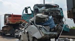 TP Hồ Chí Minh: 9 tháng hơn 600 người chết vì tai nạn giao thông