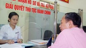 TP Hồ Chí Minh: Chuẩn hóa việc đánh giá mức độ hài lòng