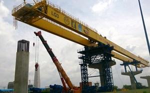 TP Hồ Chí Minh: Công bố nhiều dự án quy mô lớn