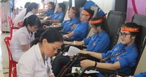 TP Hồ Chí Minh: Đảm bảo đủ máu an toàn cho cấp cứu, điều trị bệnh nhân