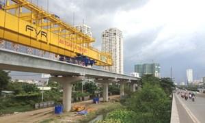 TP Hồ Chí Minh: Giảm áp lực kẹt xe