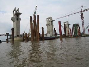 TP Hồ Chí Minh: Gỡ khó dự án chống ngập 10.000 tỷ đồng