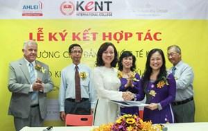 TP Hồ Chí Minh: Hợp tác và đào tạo ngành Quản trị và Nhà hàng quốc tế