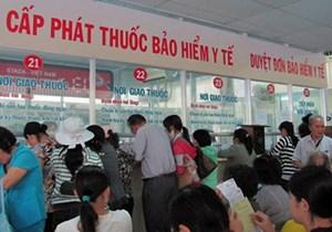 TP Hồ Chí Minh: Hướng dẫn cấp thẻ bảo hiểm y tế cho hộ nghèo, cận nghèo