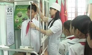 TP Hồ Chí Minh: Kiểm tra, giám sát công tác y tế trường học