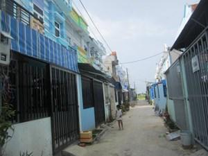 TP Hồ Chí Minh: Ma trận mua bán nhà