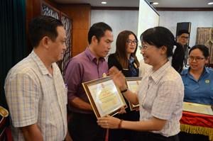 TP Hồ Chí Minh: Nhiều hoạt động hỗ trợ người nghèo trong dịp Tết Nguyên đán