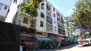 TP Hồ Chí Minh: Sụt lún đất đe dọa hạ tầng đô thị