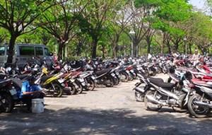 TP Hồ Chí Minh tăng giá dịch vụ trông giữ xe