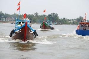 TP Quảng Ngãi, gần 100% KDC đạt danh hiệu 'Khu dân cư tiên tiến'