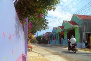 TP Tam Kỳ phấn đấu hoàn thành xây dựng nông thôn mới năm 2018