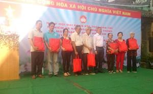 TPHCM: Quận 5 tổ chức Ngày hội Đại đoàn kết toàn dân tộc