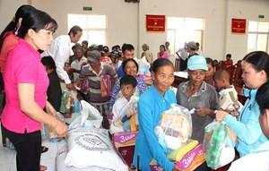 Trà Vinh: Hỗ trợ người nghèo ổn định cuộc sống
