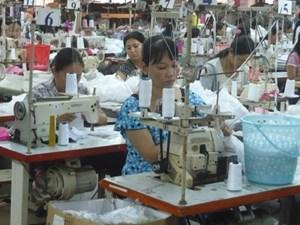 Trà Vinh: Hỗ trợ vốn cho người khó khăn đi xuất khẩu lao động