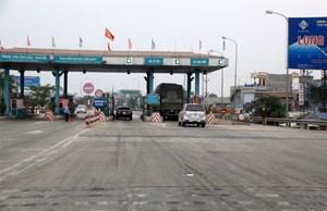 Trạm BOT tại tỉnh Thái Bình: 'Chúng ta biết là bất hợp lý rồi'