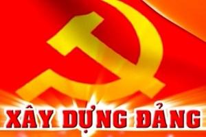 Tăng cường phát triển Đảng trong các đơn vị kinh tế tư nhân