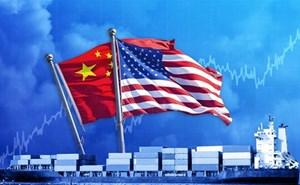 Tranh chấp thương mại Mỹ - Trung sẽ đe dọa kinh tế toàn cầu