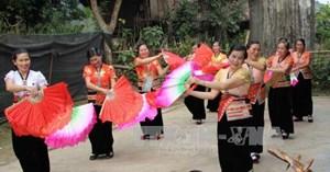 Trao giải 77 công trình văn nghệ dân gian Việt Nam 2016