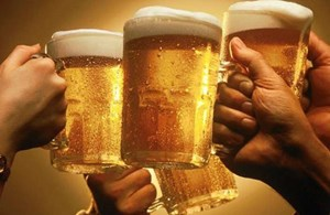Trao giải báo chí 'Phòng chống tác hại của bia rượu'