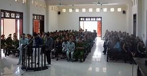 Trên 100 năm tù cho 94 bị cáo vụ 'sới bạc khủng' ở Quảng Ninh