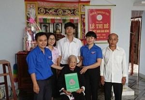 Đắk Lắk: Thăm, tặng quà Mẹ Việt Nam Anh hùng